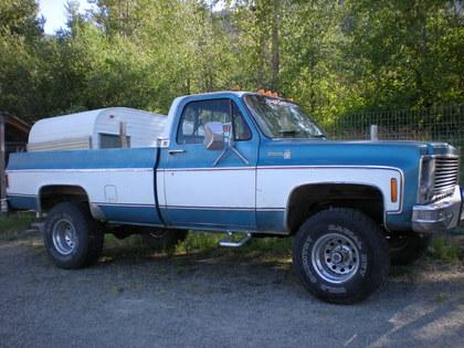1979 chevy silverado 10 chevrolet chevy trucks for sale old trucks antique trucks. Black Bedroom Furniture Sets. Home Design Ideas