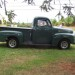 1950 Ford F1 - Image 3