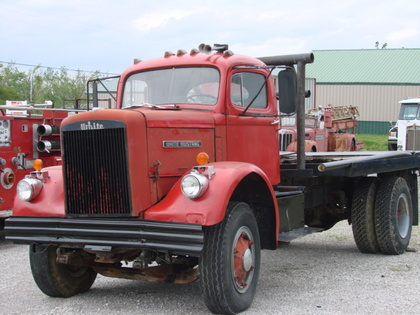1959 Other Mustang 9000t Other Trucks For Sale Old