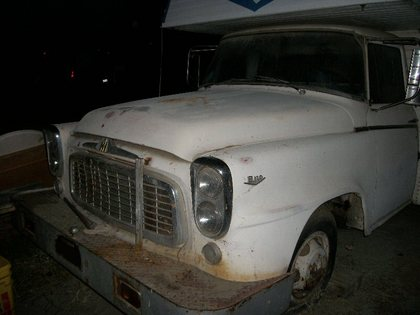 1960 Other B130 Other Trucks For Sale Old Trucks