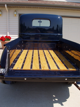 Gmc Truck Beds For Sale >> 1939 Dodge Series T Pick-up - Dodge Trucks for Sale | Old ...