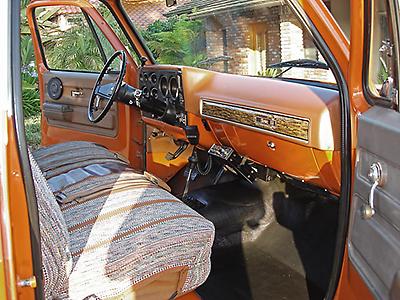 Dodge Pickup Trucks >> 1976 GMC Sierra 4X4 K-15 - GMC Trucks for Sale | Old Trucks, Antique Trucks & Vintage Trucks For ...