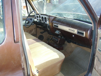 1979 Chevy C30 - Chevrolet - Chevy Trucks for Sale | Old ...