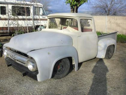 1956 ford f100 ford trucks for sale old trucks antique trucks. Cars Review. Best American Auto & Cars Review