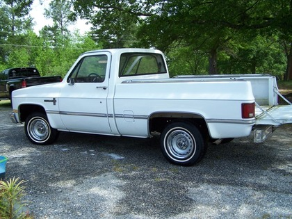 1982 Chevy C 10 Chevrolet Chevy Trucks for Sale