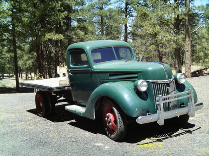 1946 ford 1946 ford 1 1 2 ton truck ford trucks for sale old Car