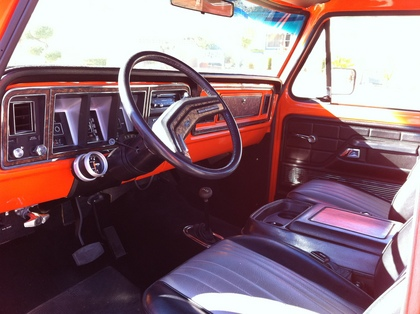1979 Chevy Truck >> 1979 Ford F250 Supercab Lariat - Ford Trucks for Sale ...