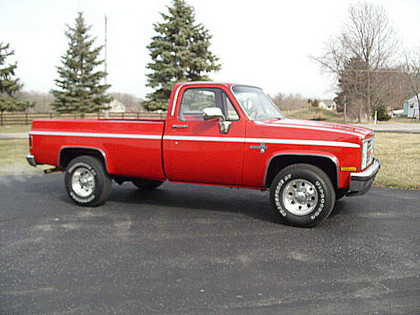 1983 Chevy C30 Chevrolet Chevy Trucks for Sale Old
