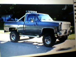 1976 Chevy 1500 Shortbed Chevrolet Chevy Trucks For