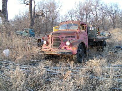 1948 Other Reo Heavy Duty Other Trucks For Sale Old