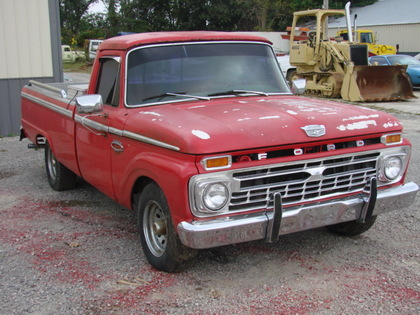 1966 ford f100 ford trucks for sale old trucks antique trucks vintage trucks for sale. Black Bedroom Furniture Sets. Home Design Ideas