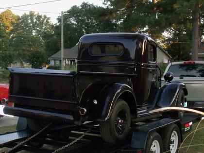 Craigslist 1936 Chevrolet Truck | Autos Post