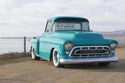 1957 Chevy 4x4 Craigslist For Sale Autos Weblog