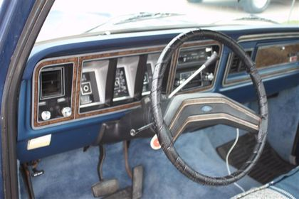 1979 Ford F100 Styleside Lariat Price Reduced Ford