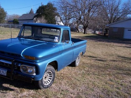 San Angelo Gmc Parts >> 1964 GMC 1/2 ton short bed - GMC Trucks for Sale | Old Trucks, Antique Trucks & Vintage Trucks ...