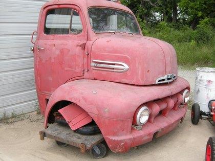 Trucks For Sales Vintage Coe Trucks For Sale