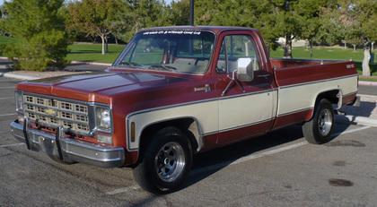 pickup truck sales