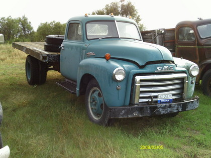 Chevrolet pickup 1948 for sale