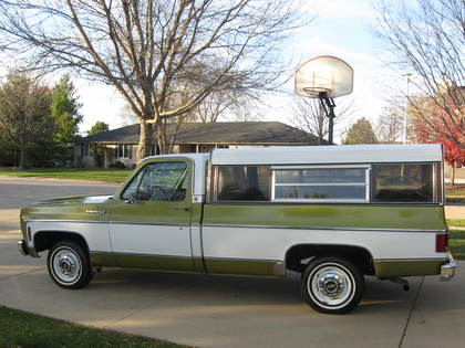 1974 chevy truck for sale in houston autos post. Black Bedroom Furniture Sets. Home Design Ideas