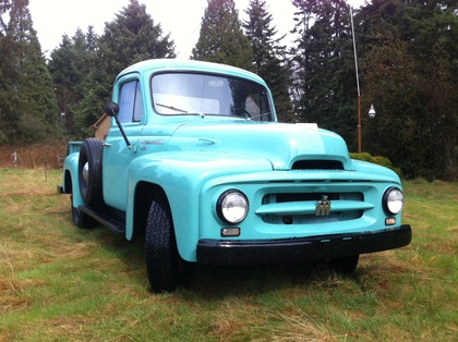 1955 other r 110 other trucks for sale old trucks antique trucks vintage trucks for sale. Black Bedroom Furniture Sets. Home Design Ideas