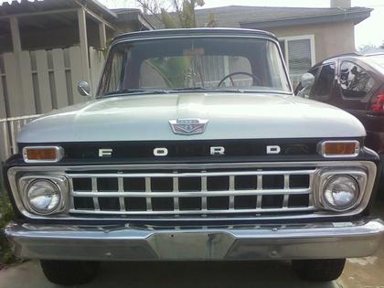 1965 ford f250 ford trucks for sale old trucks antique trucks