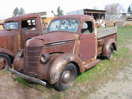 1938 other 1 2 ton stepside other trucks for sale old trucks antique trucks vintage. Black Bedroom Furniture Sets. Home Design Ideas
