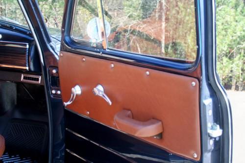 1954 5 Window 3100 Chevy - Chevrolet