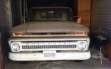 1966 Chevy C-10 Fleet Side Long Bed 127″ Wheelbase