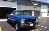 1976 Chevy Pickup