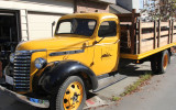 1940 GMC 1.5 Ton Stakeside