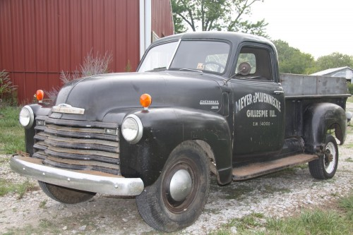 1949 Chevy 3600 Chevrolet Chevy Trucks For Sale Old
