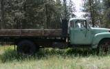 1947 Chevy 2 Ton Chevy Loadmaster
