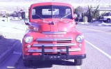 1948 Dodge Ram Pilothouse B1B