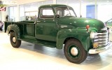 1949 Chevy 3800 Series Pickup Truck