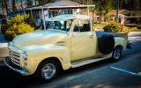 1953 GMC 5 Window Pickup