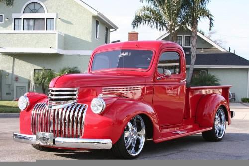 Jeep Huntington Beach >> 1941 Chevy AK 1/2 Ton - Chevrolet - Chevy Trucks for Sale ...