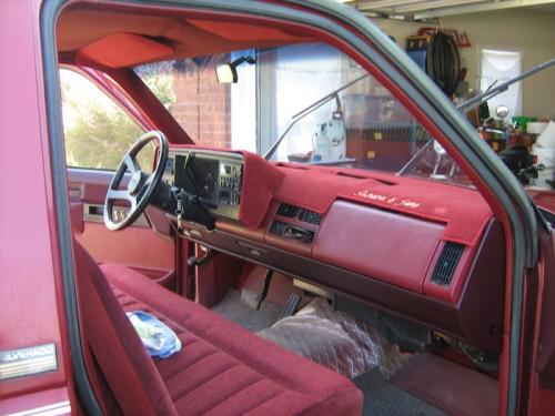 1988 Chevy Silverado Step Side - Chevrolet - Chevy Trucks ...