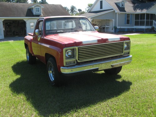 1980 chevy c 10 chevrolet chevy trucks for sale old trucks antique trucks vintage. Black Bedroom Furniture Sets. Home Design Ideas