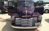 1947 Chevy Chevrolet Short Bed Pickup Truck