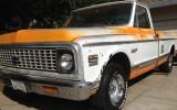 1972 Chevy Cheyenne Super