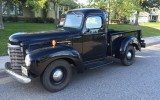 1949 Other KB1 International Pickup Truck