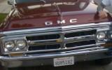 1970 GMC gmc 2500