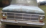 1969 Ford Ford