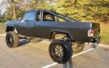 1974 Chevy C 20