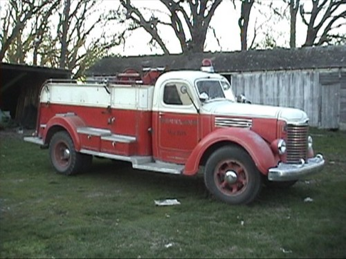 1948 Other International Kbs 6 Other Trucks For Sale
