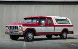 1979 Ford F250 Super Cab