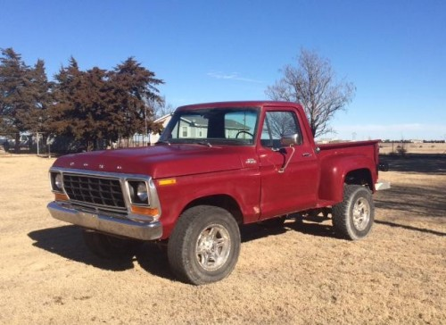 1978 ford f100 ford trucks for sale old trucks antique trucks vintage trucks for sale. Black Bedroom Furniture Sets. Home Design Ideas