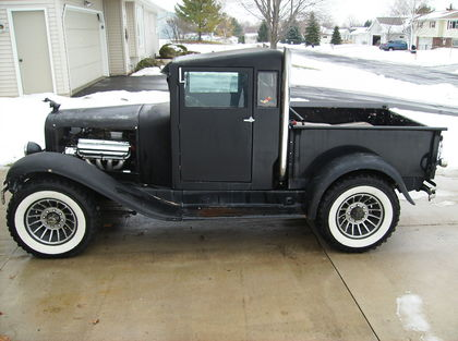 1925 Dodge Pickup Dodge Trucks For Sale Old Trucks