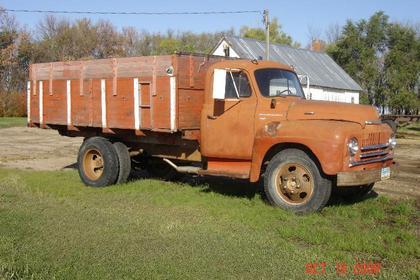 1950 Other 2 Ton