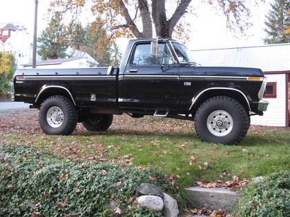 Ford Truck on Ford Ranger Auto Parts